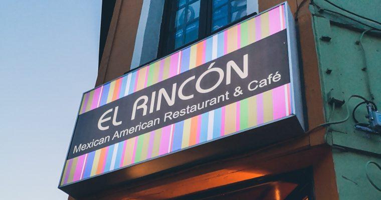 De beste Mexicaan van Schoten: El Rincón!