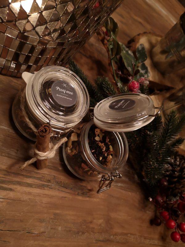 Eenvoudige, unieke en huisgemaakte cadeautjes!