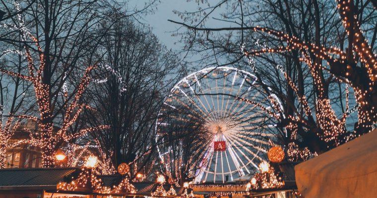 Proef mee op de leukste kerstmarkten van België!