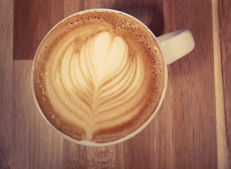 LATTE ART WORKSHOP! Een must do voor elke barista of koffieliefhebber!