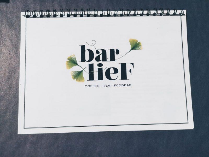 Bar LieF Schoten – Toffe zaak met lekkere ontbijt- en lunchsuggesties
