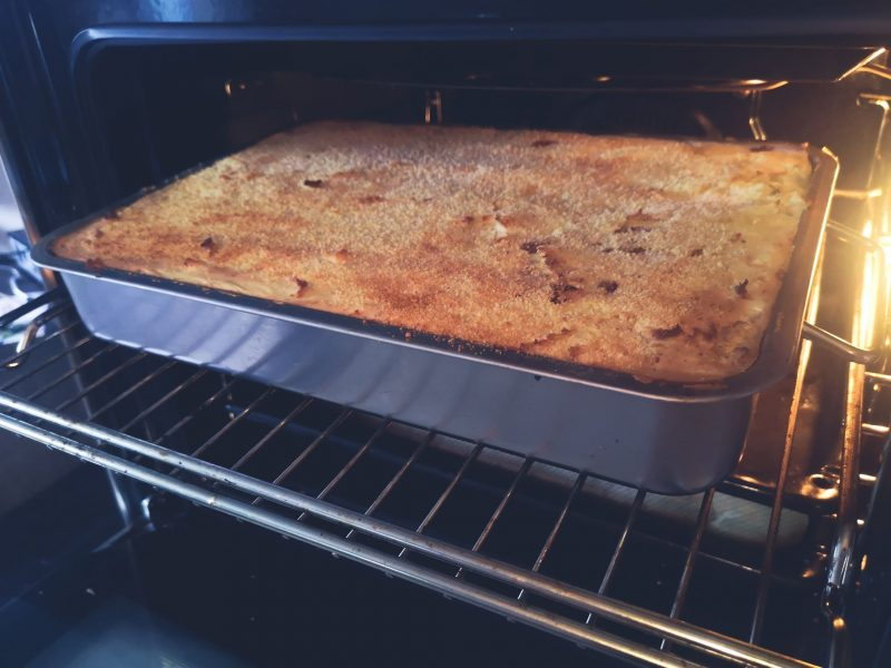 Verras je gezin met deze heerlijke low budget ovenschotel!