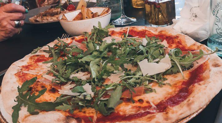 l'angolino- authentiek Italiaans restaurant in Schoten
