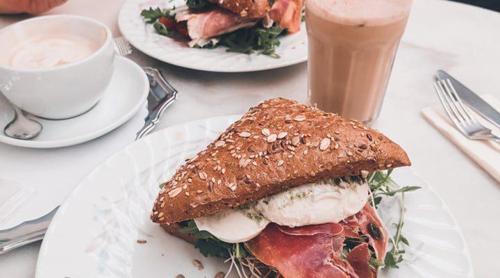 Ontbijt-Brunchrestaurant Esco*bar Antwerpen!