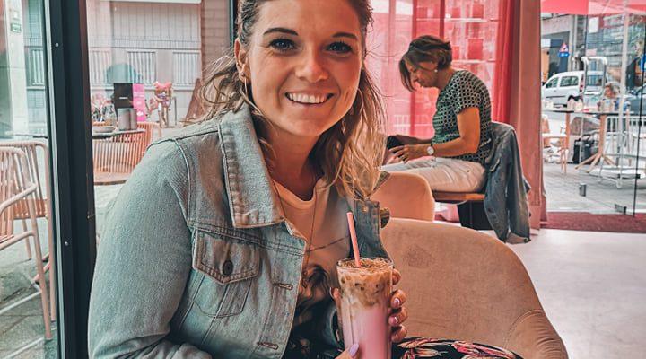 Smullen in stijl bij restaurant Mooy in Antwerpen