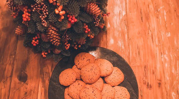 Healty abrikozen-chocoladekoekjes