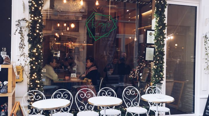 Rosy's Kitchen – Your favorite place in Antwerp for lunch!