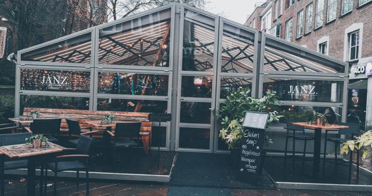 Janz Bar & Kitchen Eindhoven