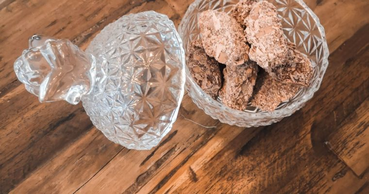 Artisanale chocolade truffels