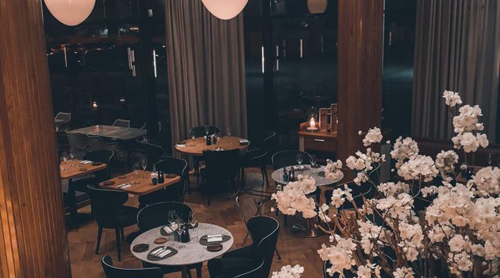 Luxueus dineren bij Sublime Waalwijk
