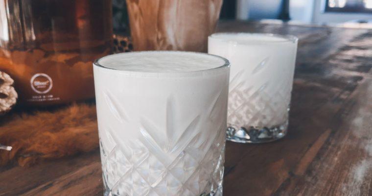 Heerlijke milkshakes!