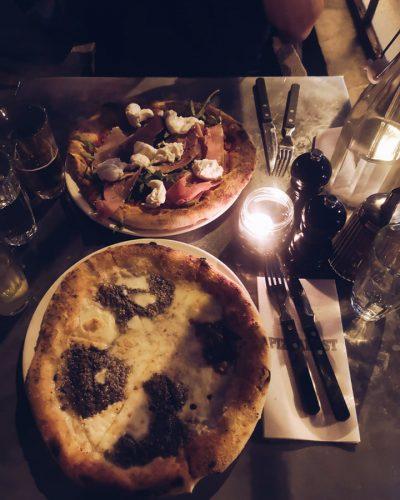 Pizza East Londen