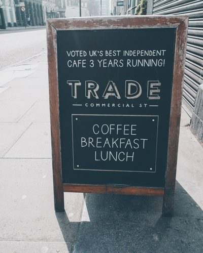 Trade Londen
