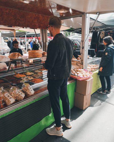 Volgentjesmarkt Antwerpen