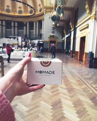 Momade Antwerpen