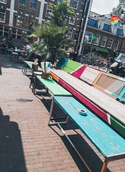 De Tulp Amsterdam
