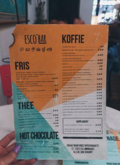 Esco*bar Antwerpen
