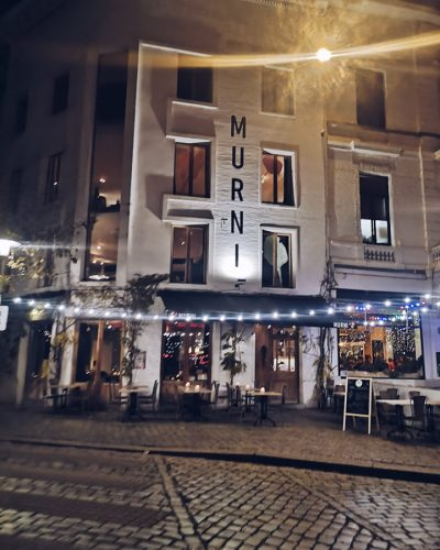 Murni Antwerpen