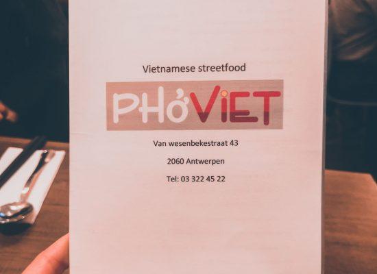 PhoViet Antwerpen