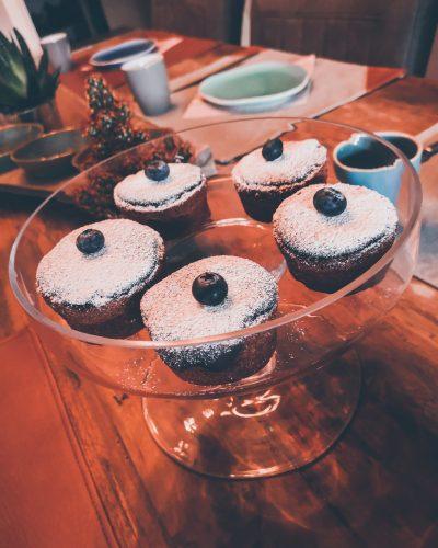 chocolade torte